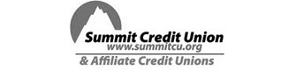 Summit Credit Union gray